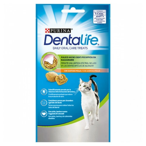 Purina Dentalife Daily Oral Care sabor frango