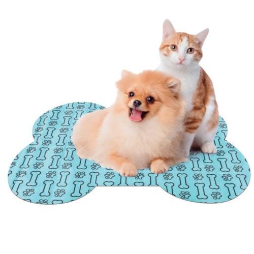 Colchão refrescante Osso para cães