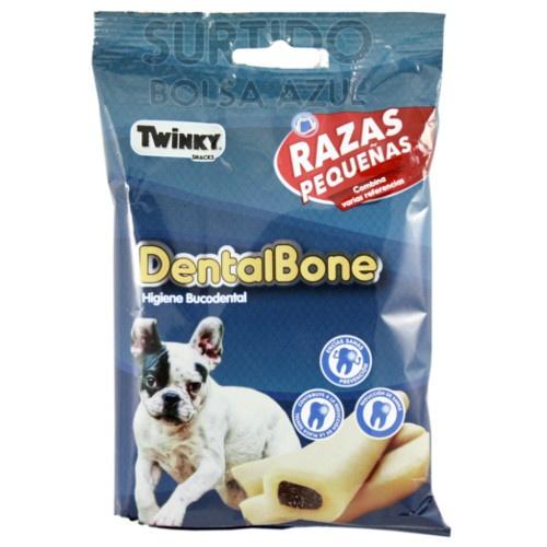 Dental Bone Twinky para cães pequenos