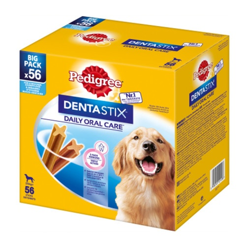 Pedigree Dentastix Multipack para cães grandes