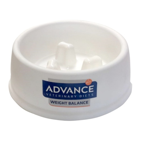 Comedouro de oferta Advance Weight Balance