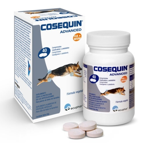 Condroprotector Cosequin Advanced