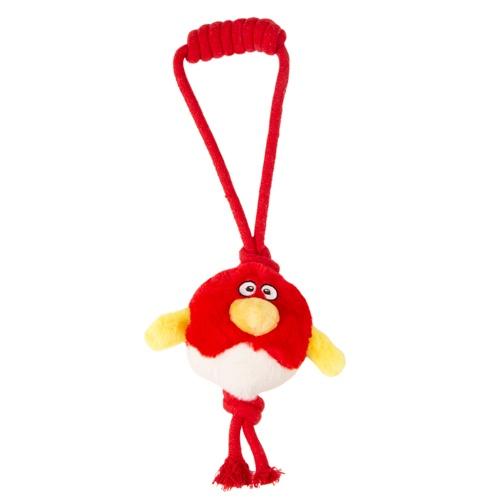 Brinquedo de peluche TK-Pet Red