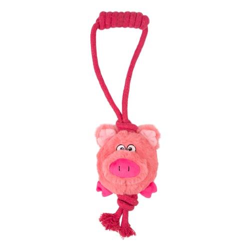 Brinquedo de peluche TK-Pet Roko
