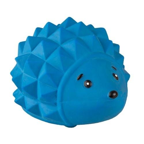 Brinquedo de látex TK-Pet Porco-espinho