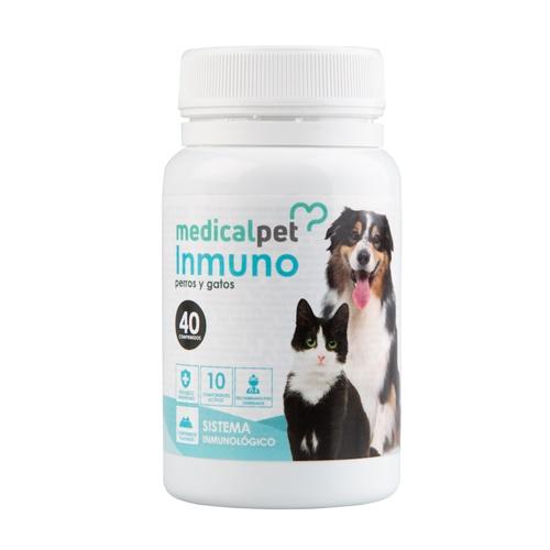 Medicalpet Imuno para cães e gatos
