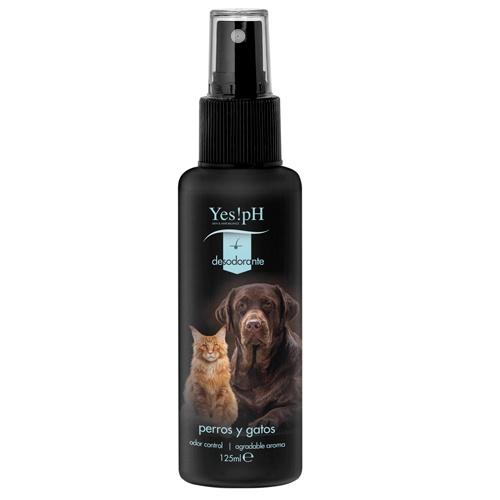 Yes!pH Desodorizante para cães e gatos