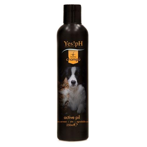 Champô Yes!pH Active Pil para cães e gatos