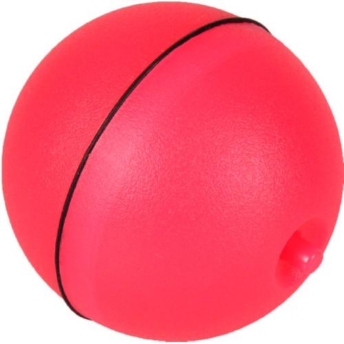 Bola com luz Led Magic Ball cor-de-rosa