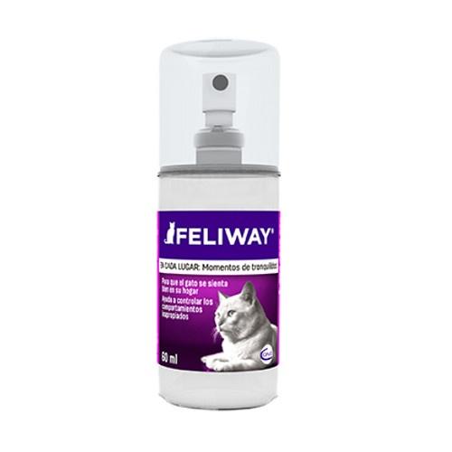 Controlo de Estresse Feliway Spray