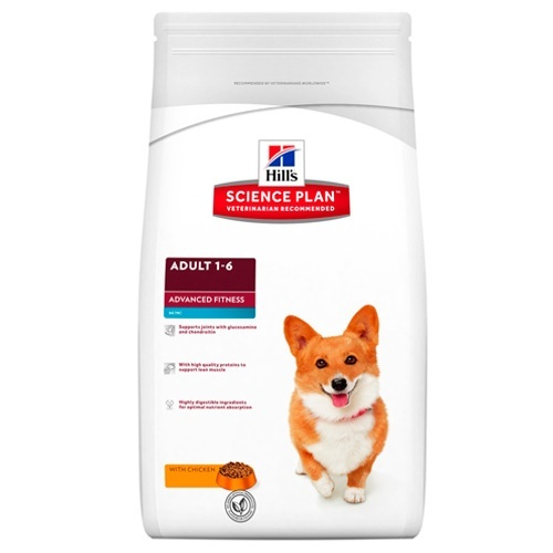 Hill's Canine Adult Mini Frango