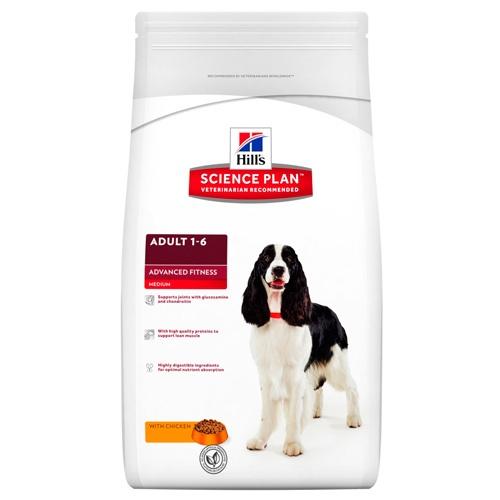 Hill's Canine Adult Frango