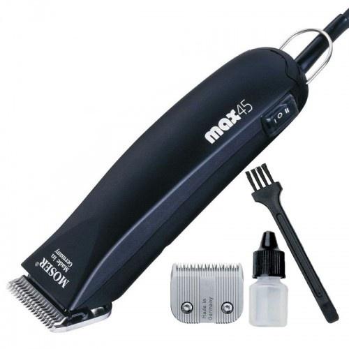 Máquina Corta-pêlo para cães Moser Max45