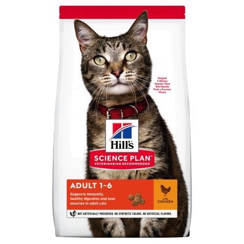 Hill's Feline Adult Frango