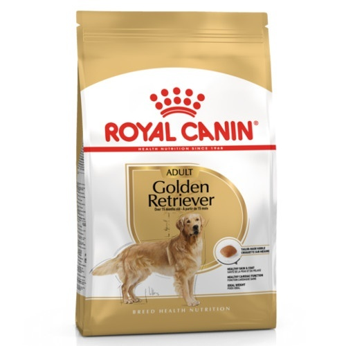 Royal Canin Golden Retriever 25