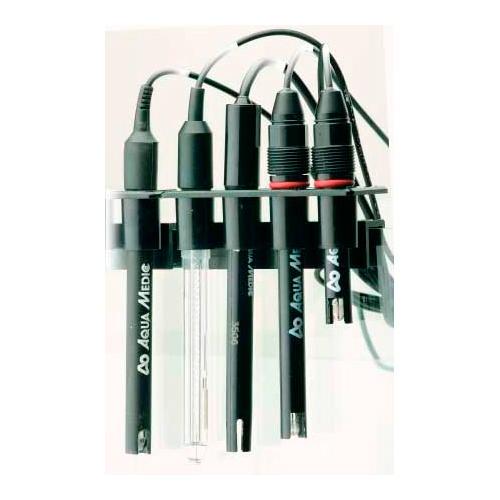 Eléctrodo para pH para aquários