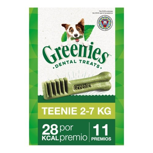 Osso Dental GREENIES Teenie 2-7 kg