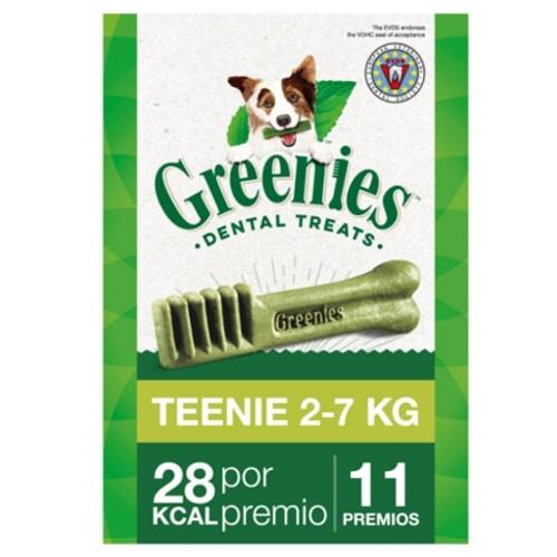 Osso Dental GREENIES Teenie 2-7 kg