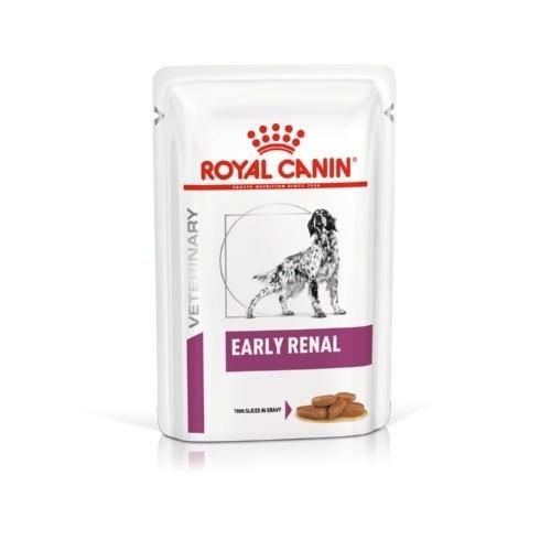 Royal Canin Early Renal húmido para cães