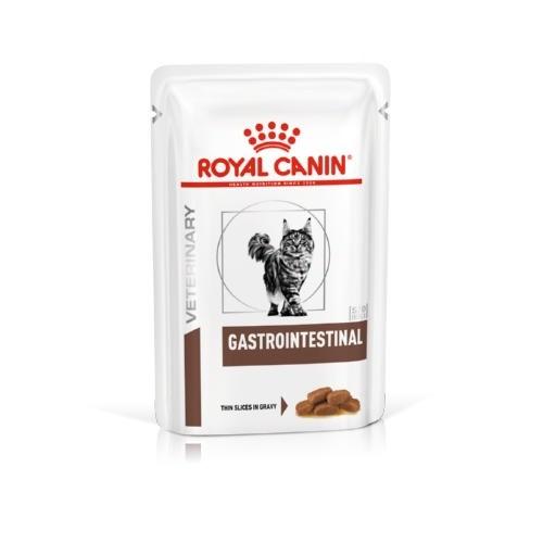 Royal Canin Gastrointestinal Feline húmido