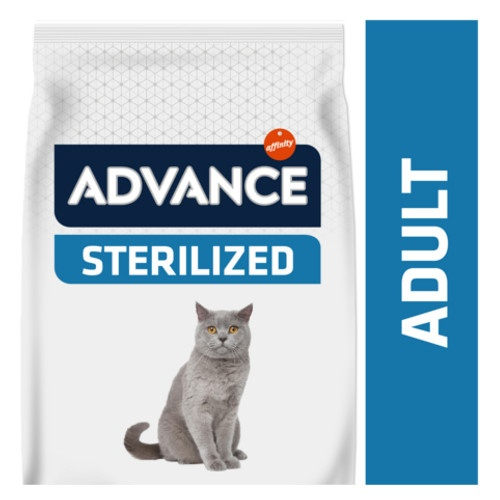 Advance Sterilized com Peru