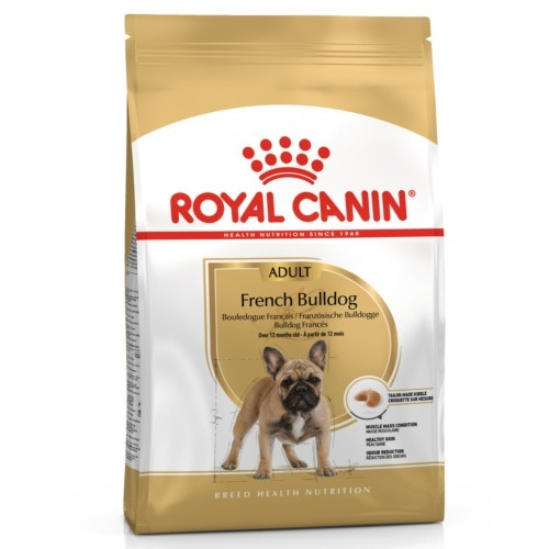 Royal Canin Bulldog Francês Adulto
