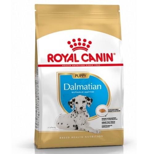 Royal Canin Dálmata Junior