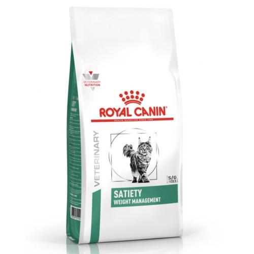 Royal Canin Satiety Support Felino