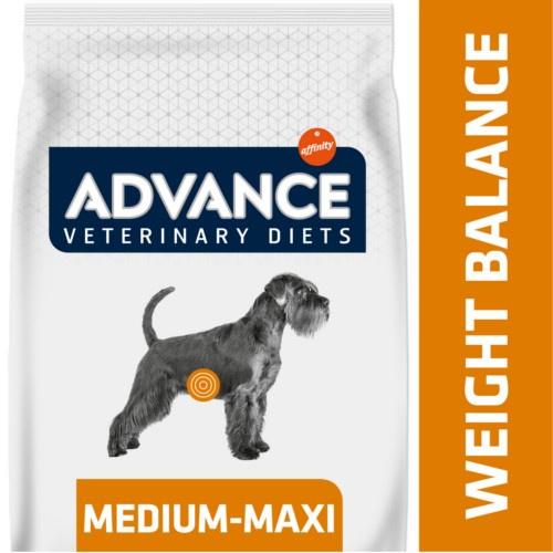 Advance Weight Balance Medium - Maxi
