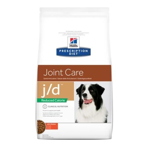 Hills Canine j/d Reduced Calory Seco
