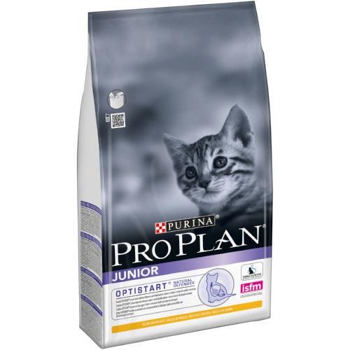 Purina Proplan Gato Junior Frango e arroz