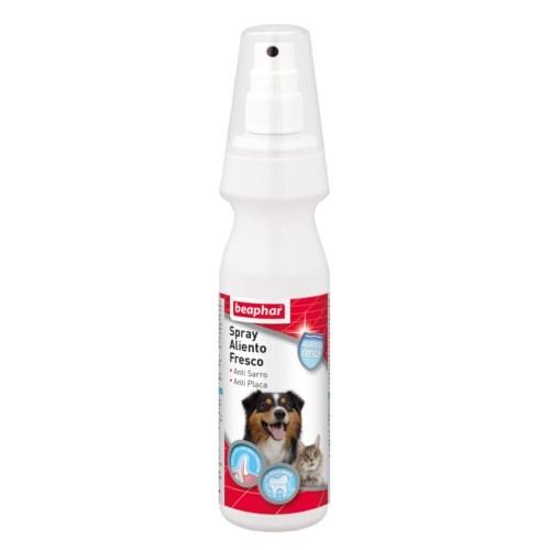 Spray dentífrico para cães Beaphar