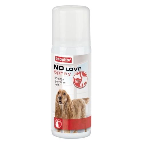 Spray anti-cio para cadelas Beaphar