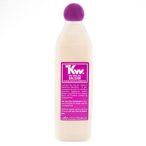 Kw Bálsamo concentrado de óleo de raízes da árvore do chá