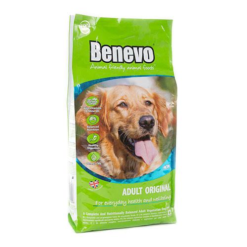 Benevo Regular Ração vegana para cães Adulto