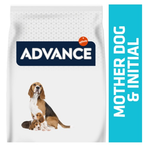 Advance Baby Protect Puppy Initial 1ª idade cachorros-mães
