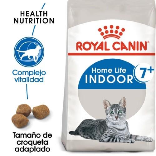 Royal Canin Feline Indoor +7