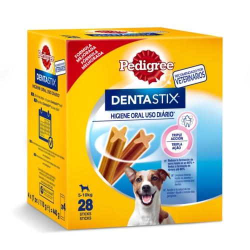 Pedigree Dentastix para cães pequenos