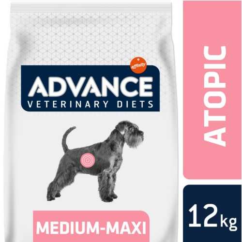 Advance Atopic Care Canine