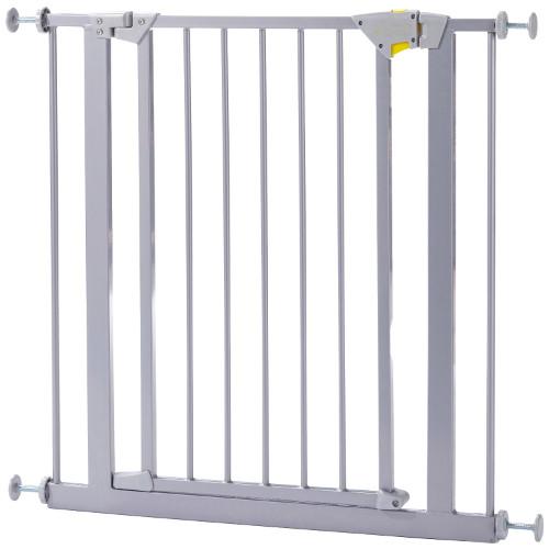 Barreira de segurança standard separadora de espaços para cães