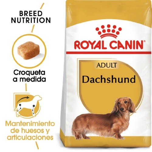Royal Canin Teckel