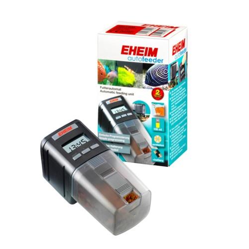 Comedouro automático digital Eheim para aquários ou terrários