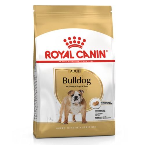 Royal Canin Bulldog Inglês