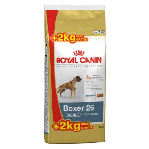royal canin boxer adult tiendanimal. Black Bedroom Furniture Sets. Home Design Ideas