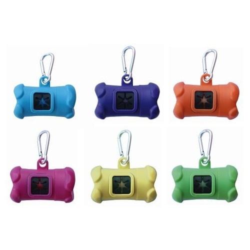 Dispensador de bolsas para excrementos - Osso