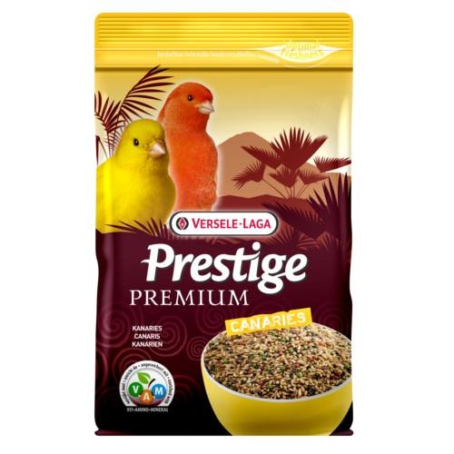 Versele laga Prestige especial  Canários