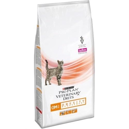 Purina OM Obesity Management para gatos