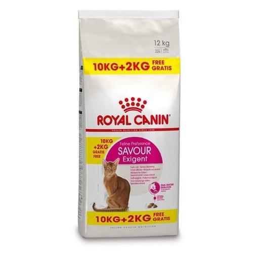 Royal Canin Exigent Savour