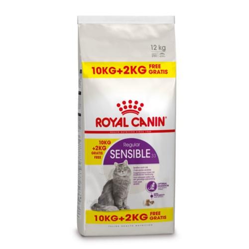 royal canin sensible 33 tiendanimal. Black Bedroom Furniture Sets. Home Design Ideas