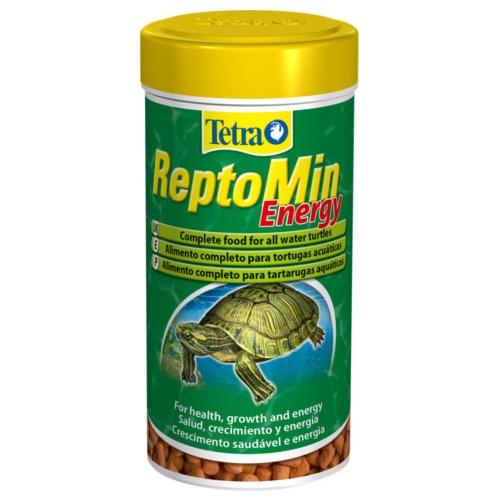 Tetra ReptoMin Energy alimentos vitalizante